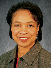 Shirley A. Sessoms